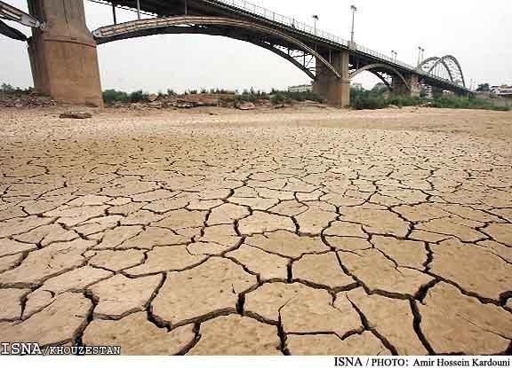 بحران کم آبی : نقش «حسابداری آب» کجاست؟