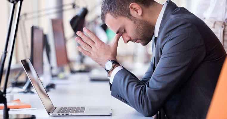 مبانی نظری استرس کار حسابرس: مفهوم, عوامل ایجاد کننده و رابطه استرس با کیفیت حسابرسی