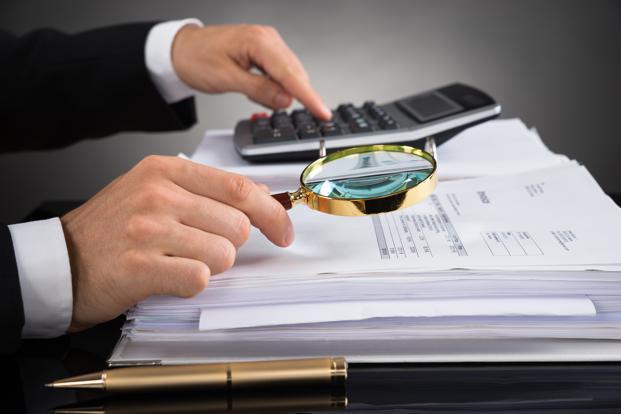 پیشینه تحقیق اظهار نظر حسابرس: مروری بر مطالعات داخلی اظهارنظر(گزارش) حسابرس