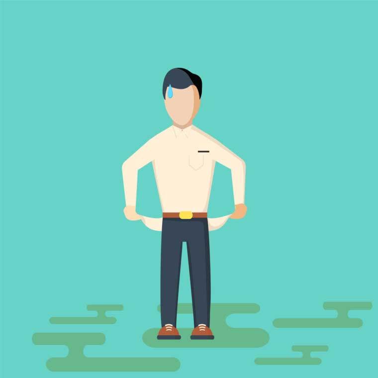 تعریف محدودیت مالی : تعریف مفهومی و نحوه اندازه گیری محدودیت مالی