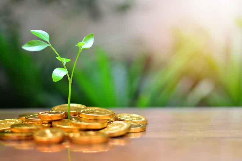 کارایی سرمایه گذاری: پیشینه پژوهش خارجی در زمینه کارایی سرمایه گذاری