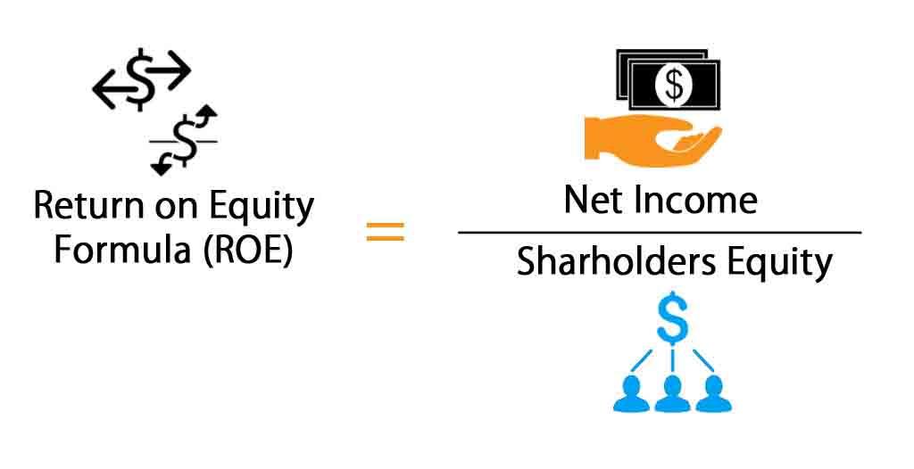 تعریف بازده حقوق صاحبان سهام : تعریف و نحوه اندازه گیری بازده حقوق صاحبان سهام ( ROE )