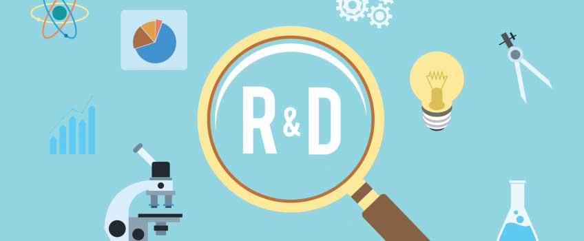 مبانی نظری هزینه های تحقیق و توسعه: تعریف، ضرورت و روش های حسابداری هزینه تحقیق و توسعه