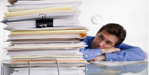استرس کاری حسابرس : مروری بر پیشینه خارجی استرس کار حسابرس